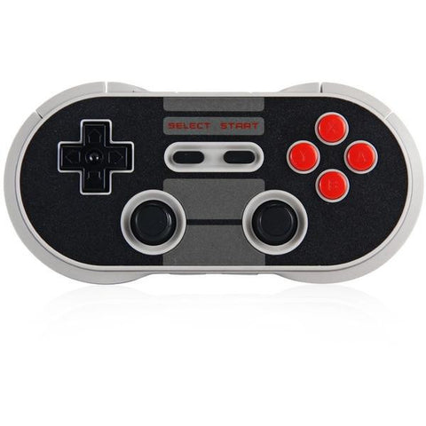 8bitdo Snes Bluetooth Controller for Smartphone iPhone Gaming