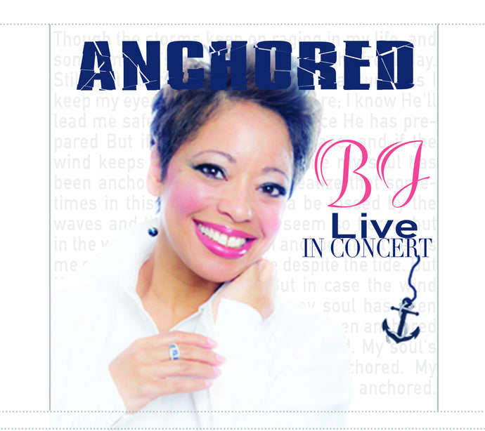 Anchored Cd