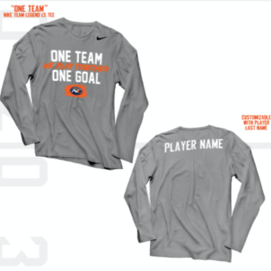 2021 Base Player Pack Shirt - Replacement