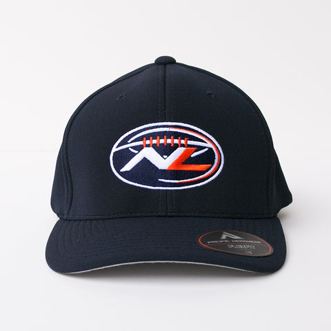 Next Level Flag - Performance Hat in Navy