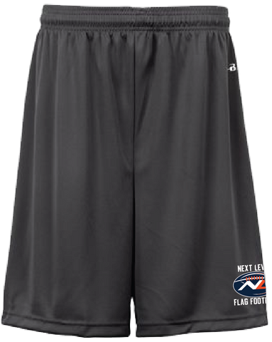 Replacement Shorts - Next Level Flag Football
