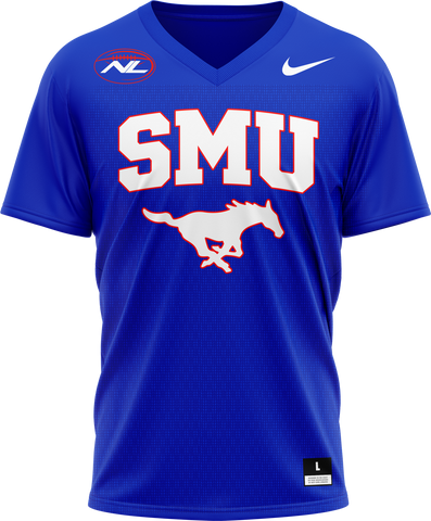 (SMU) Replacement Jersey - Next Level Flag Football