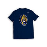 2020 Team Sideline SS Dri-FIT Shirt -Youth