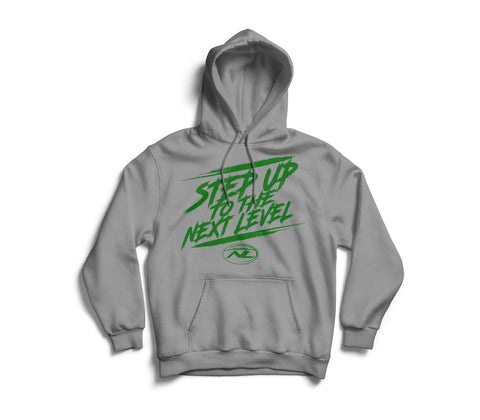 Team 'Savage' Nike Sweatshirt - Green