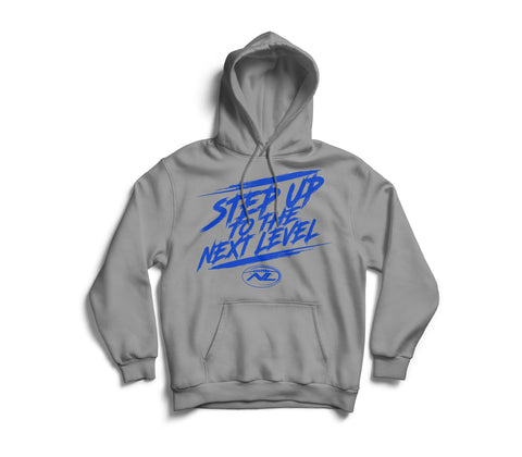 Team 'Savage' Nike Sweatshirt - Royal