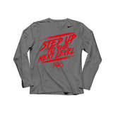 2020 Savage LS Dri-FIT Shirt - Adult