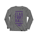 2020 Stacked LS Dri-FIT Shirt - Adult