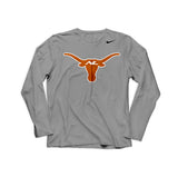 2020 Team Sideline LS Dri-FIT Shirt - Adult