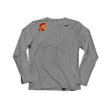 2020 Team Player LS Dri-FIT Shirt -Youth