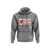 2020  Player Badge Fleece Hoodie - Youth