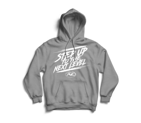 Team 'Savage' Nike Sweatshirt - Gray