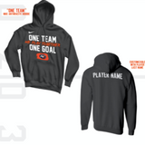 2021 Pro Player Pack Hoodie  - Replacement