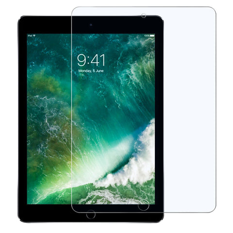 By code GKKR4BDC on Wimaha iPad Pro 10.5 Tempered Glass Screen Protector 9H Hardness