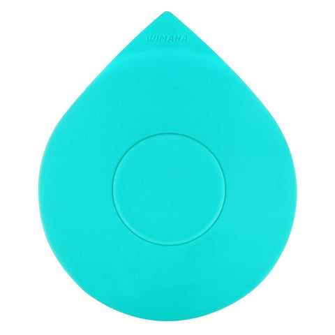 Wimaha Bathtub Drain Tub Stopper Silicone Recyclable Rubber