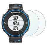 Wimaha Tempered Glass Screen Protectors for Garmin Forerunner 620/630