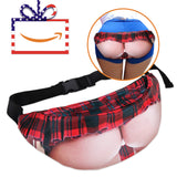 Wimaha Dad Bag Bum Waist Pack