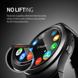 Wimaha [2 Pack] Samsung  Gear S2 Screen Protector Tempered Glass
