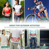 Wimaha Pack Muscle Waist Pack