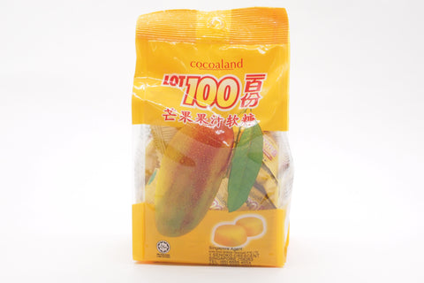 LOT 100 Gummy Candy (100g)