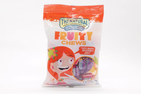 Fruity Chews (180g)