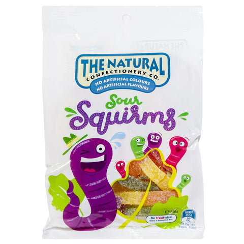Sour Squirms (240g)