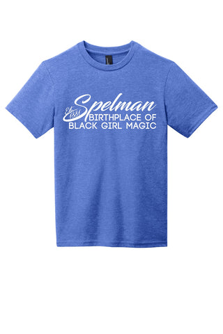Spelman: Birthplace of Black Girl Magic (Youth)