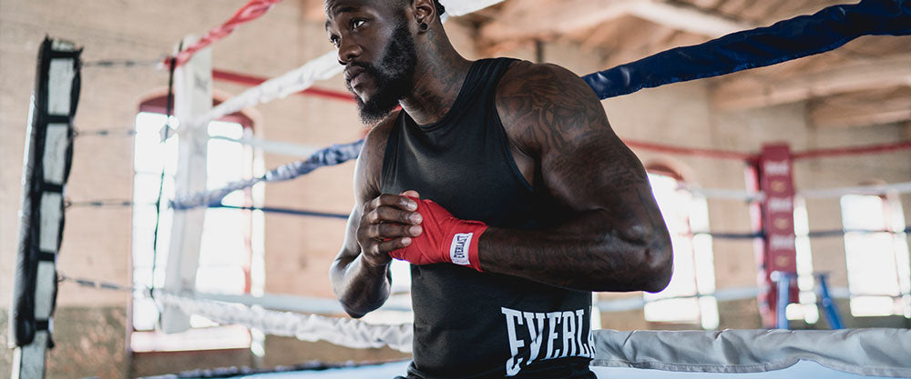Everlast Apparel