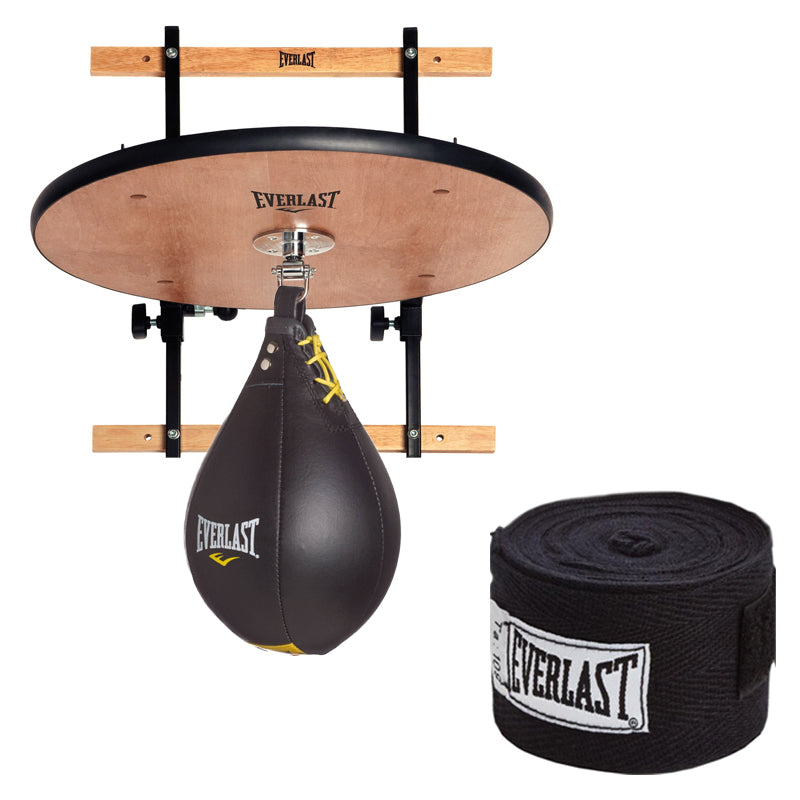 everlast speedy hands bundle