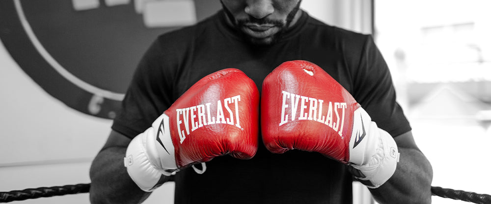Everlast deals menu