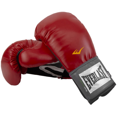 Everlast Pro Style Training Boxing Gloves by Everlast Canada