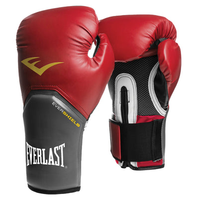 Everlast Pro Style Elite Training Gloves by Everlast Canada