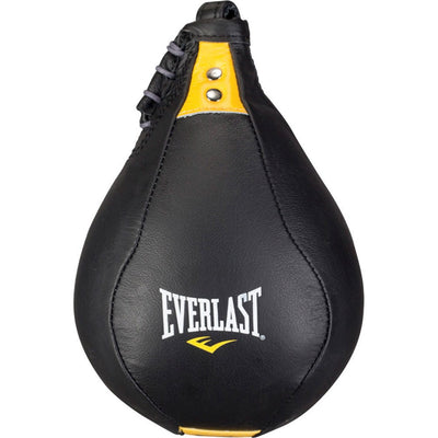 Everlast Kangaroo Leather Speed Bag by Everlast Canada
