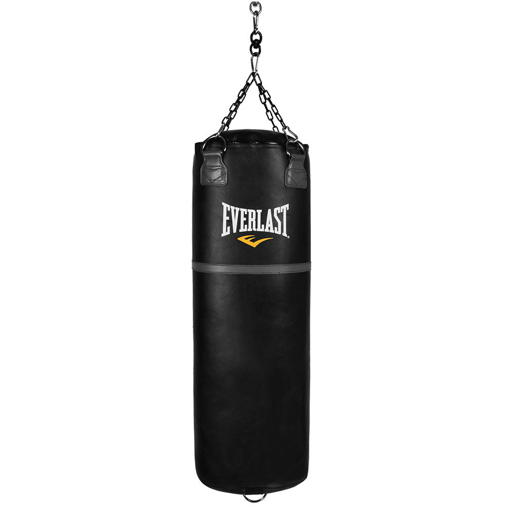 Everlast Leather Heavy Bag by Everlast Canada