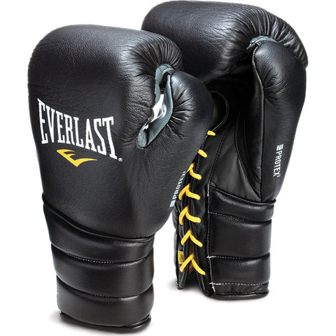 Everlast Protex3 Professional Fight Boxing Gloves by Everlast Canada