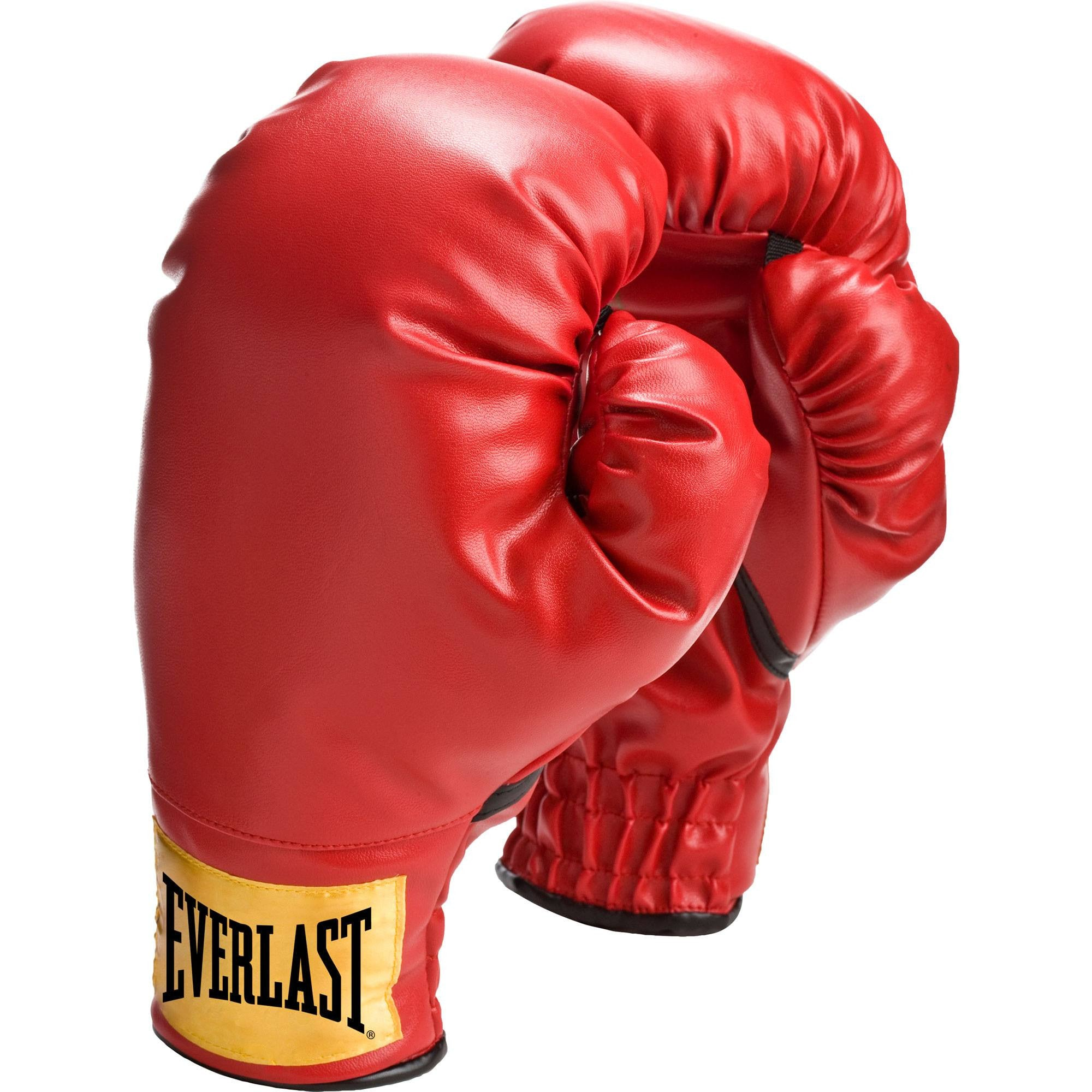 Everlast Small Laceless Boxing Gloves by Everlast Canada