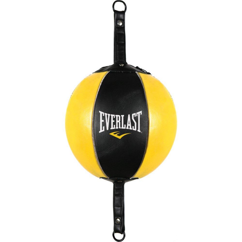 "Everlast Leather Double-End Bag 6"" by Everlast Canada"
