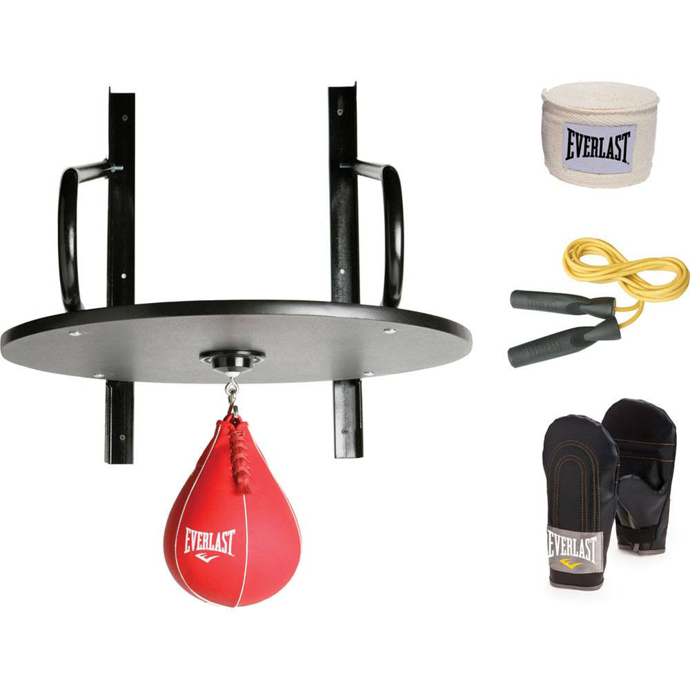 Everlast Speed Bag Kit by Everlast Canada
