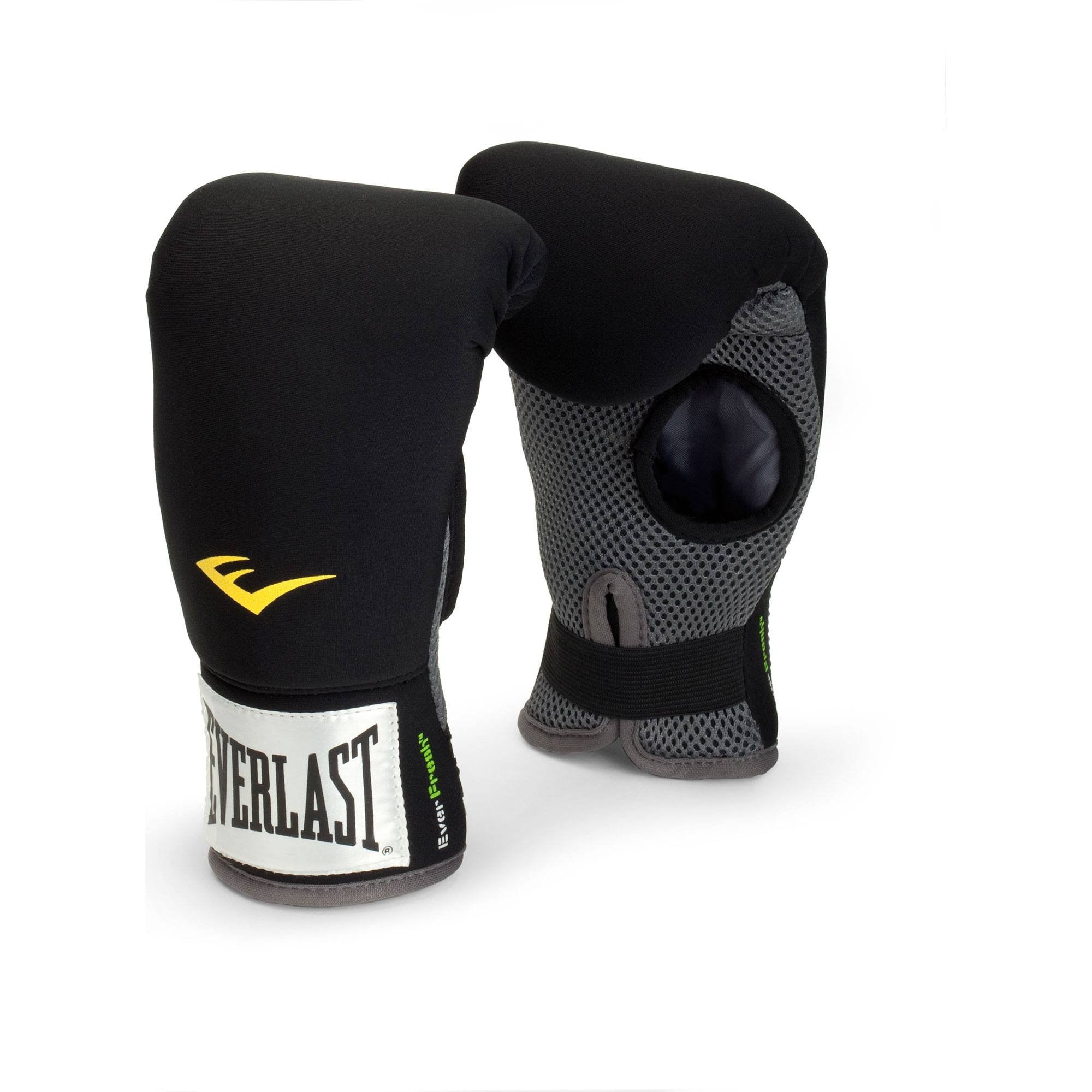 Neoprene Heavy Bag Gloves by Everlast Canada