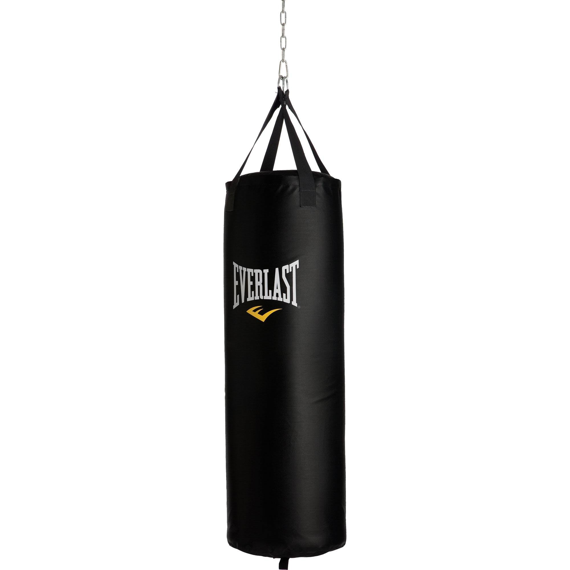 Polycanvas Heavy Bag by Everlast Canada