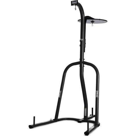 Everlast Heavy Bag/Speed Bag Stand