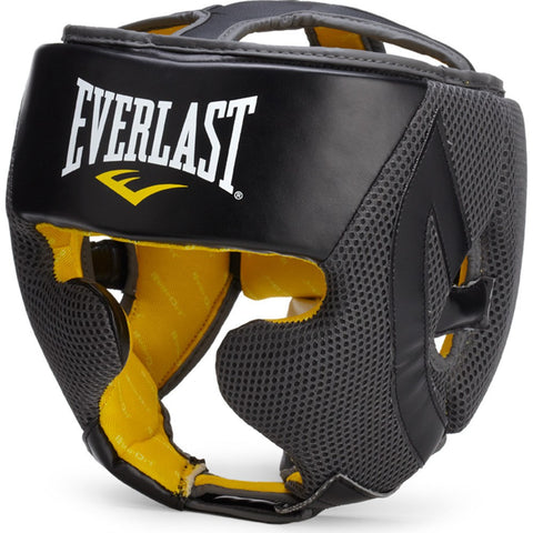 Everlast C3 Evercool Professional Headgear by Everlast Canada