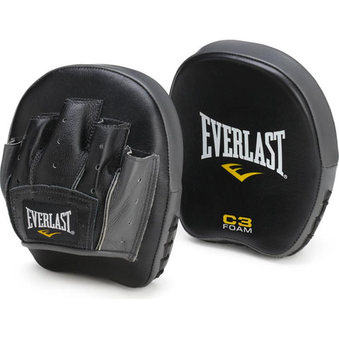 Everlast C3 Precision Punch Mitts by Everlast Canada