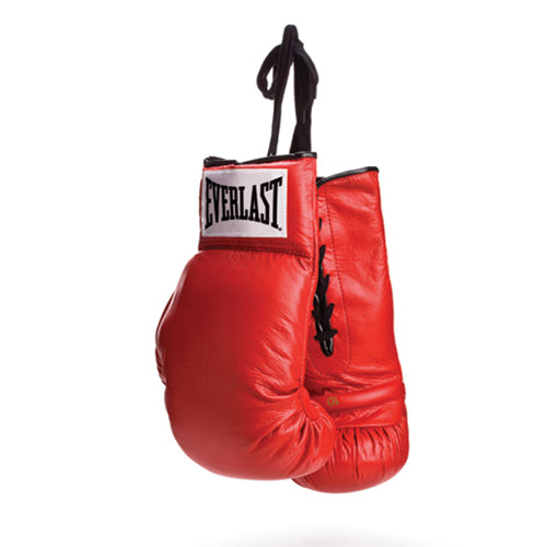 Everlast Autograph Boxing Gloves - Not for Use by Everlast Canada