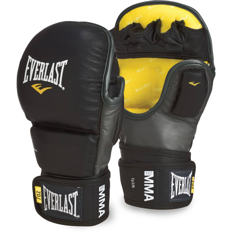 Pro MMA Striking Gloves by Everlast Canada