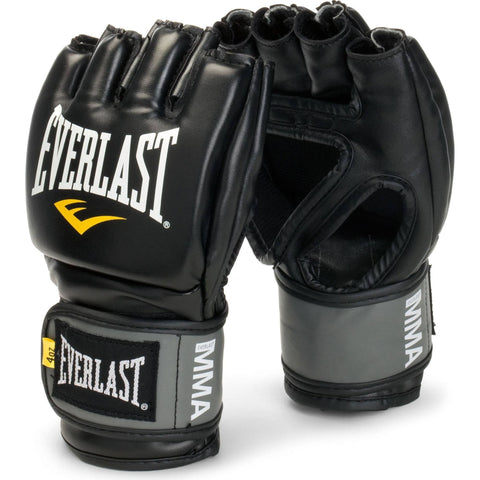 Pro Style Grappling Gloves by Everlast Canada