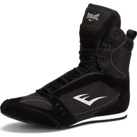 Everlast Econ High Top Boxing Shoe by Everlast Canada