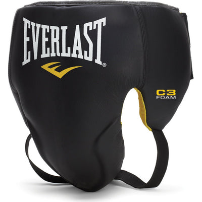 Everlast C3 Pro Competition Hook & Loop Protector by Everlast Canada