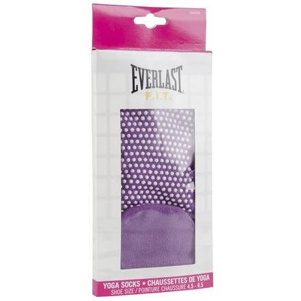 Everlast Yoga Socks