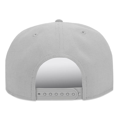Everlast New Era 9FIFTY Grey Snapback E Logo Cap by Everlast Canada