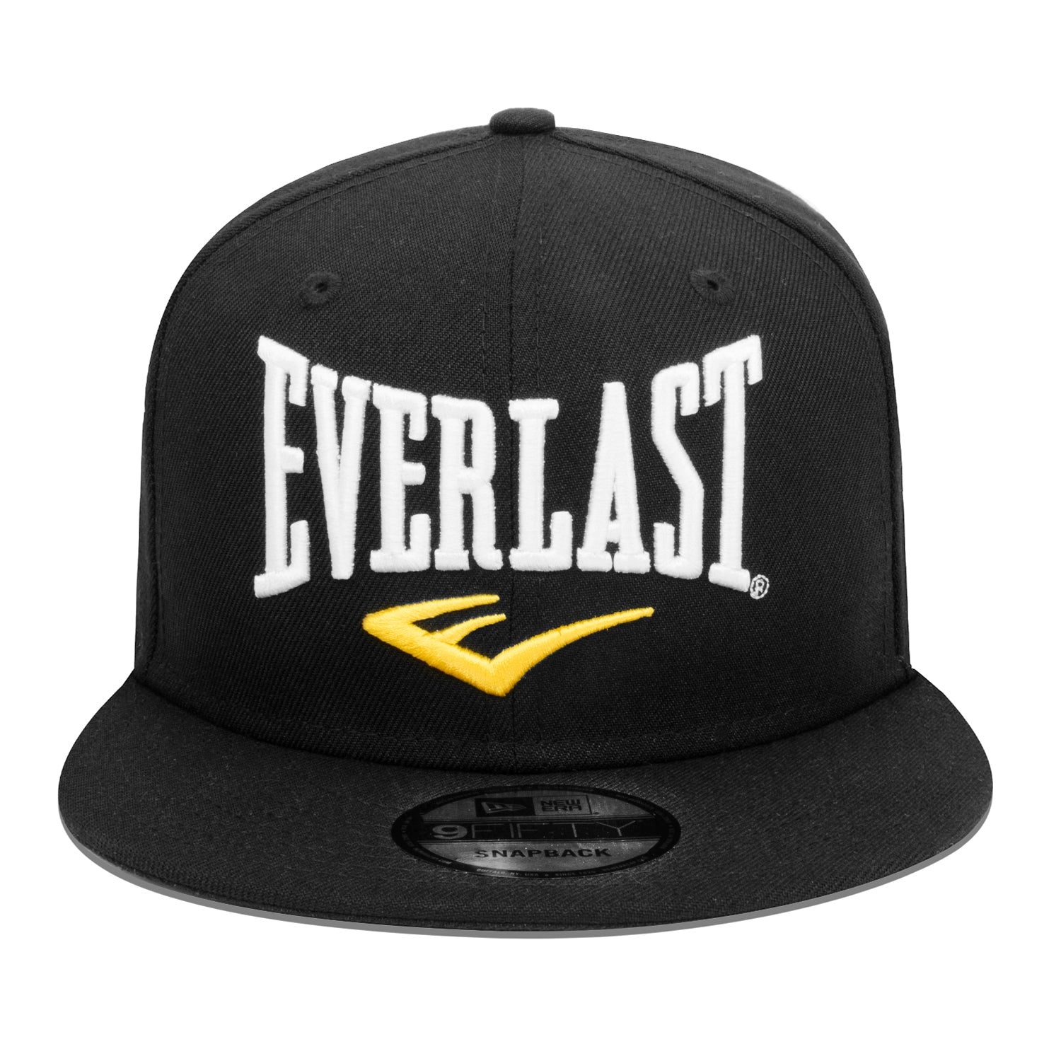 Everlast New Era 9FIFTY Black Snapback Logo Cap by Everlast Canada
